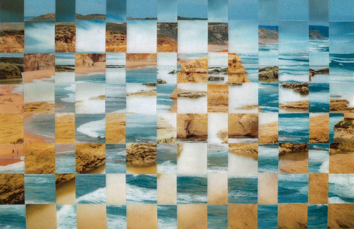 Australian Beach (2019)